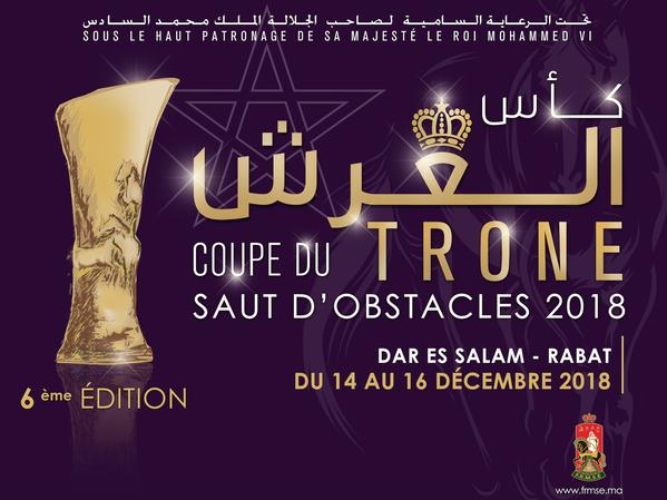 FINALE DE LA COUPE DU TRONE 2018