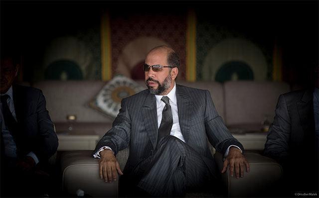 Charif Moulay Abdallah Alaoui